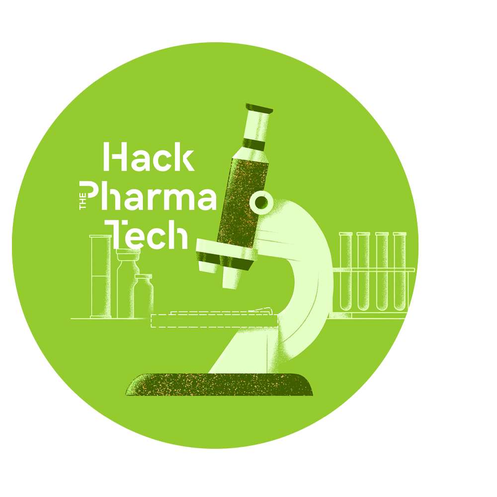 Hack the Pharma Tech